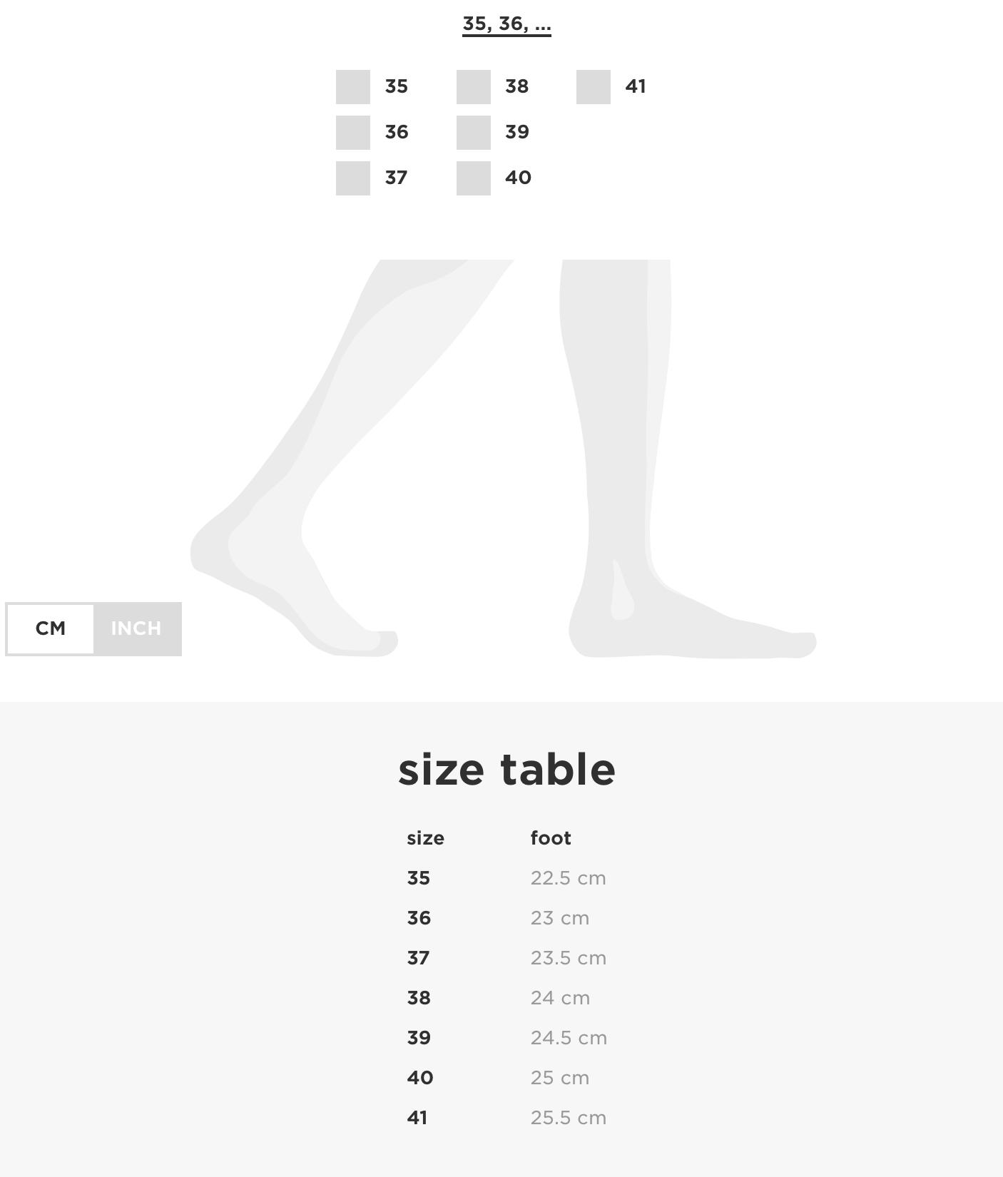 G-STAR女士鞋履