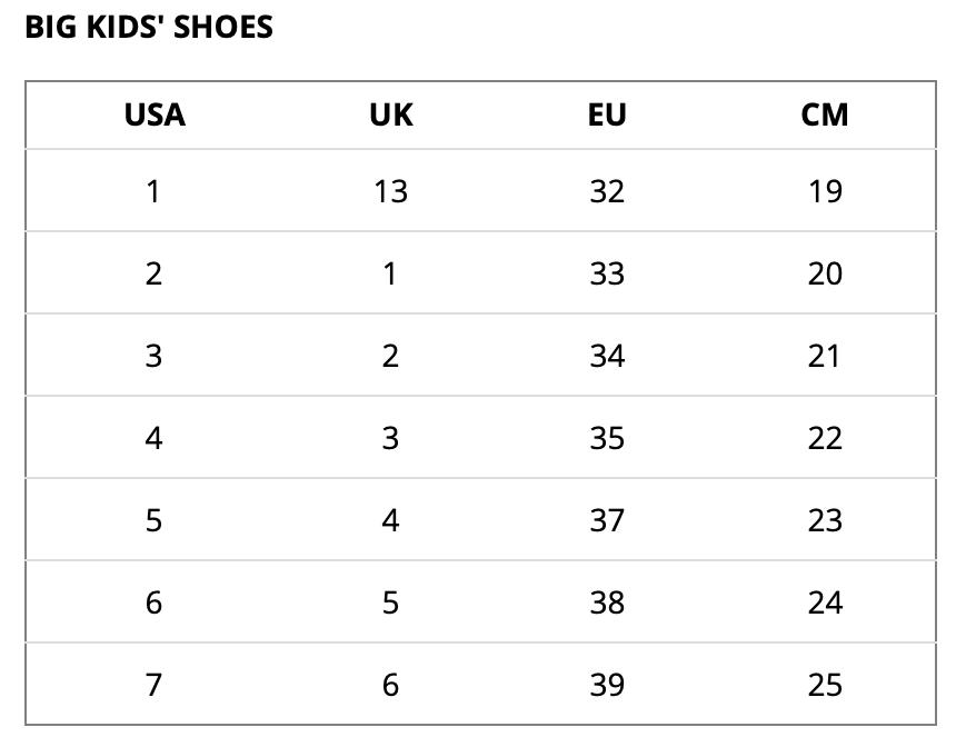 COLUMBIA 哥伦比亚大童户外鞋