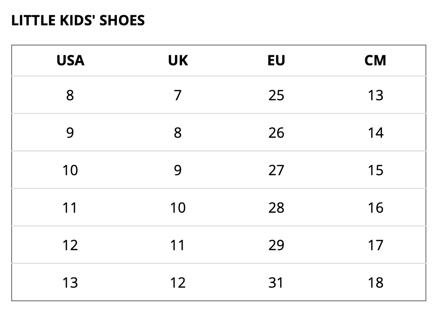 COLUMBIA 哥伦比亚中童户外鞋